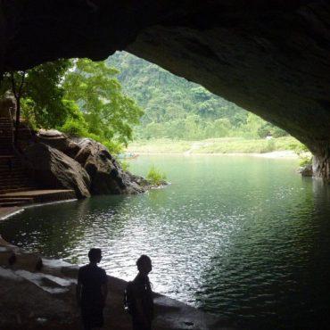 Phong Nha Kẽ Bàng
