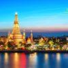 VNS TOUR – THAILAN