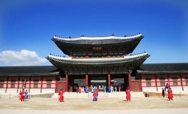 Gyeongbokgung-VNS TOUR