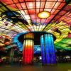 VNS TOUR_ Trạm tàu điện Formosa Boulevard