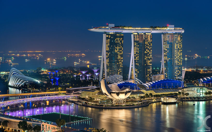 VNS TOUR_MARINA BY SANDS 1