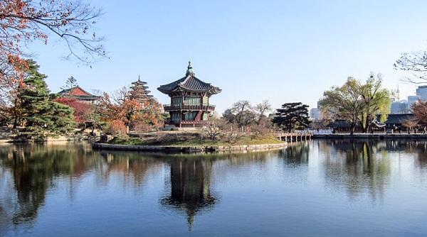 gyeongbokgung-VNS TOUR 1
