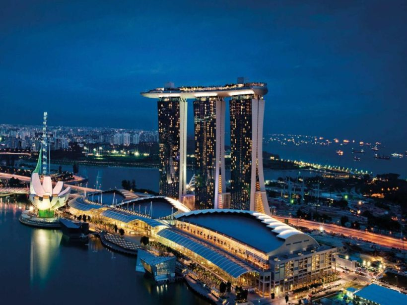 VNS TOUR_MARINA BY SANDS